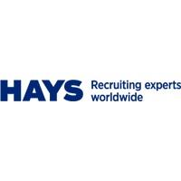 Hays Job Application