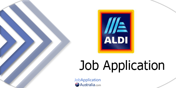 Aldi Job Application