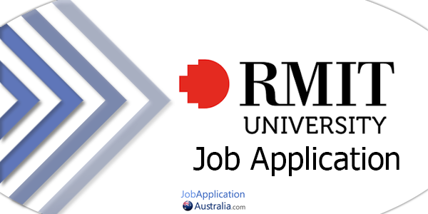 Royal Melbourne Institute Of Technology Job Application