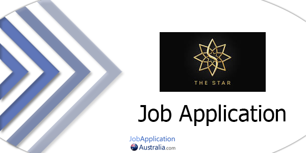 The Star Job Application