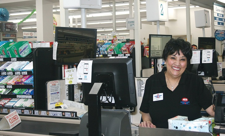 IGA Job Applications (How to Apply) - Cashier
