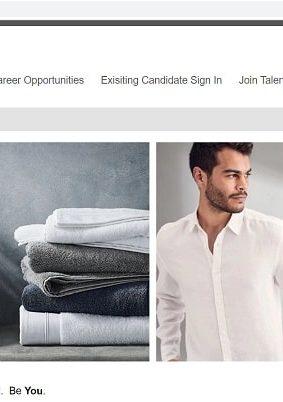 Target Australia Job Application (How to Apply Step 1)
