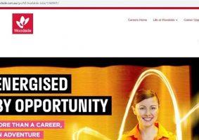Woodside Petroleum Job Application