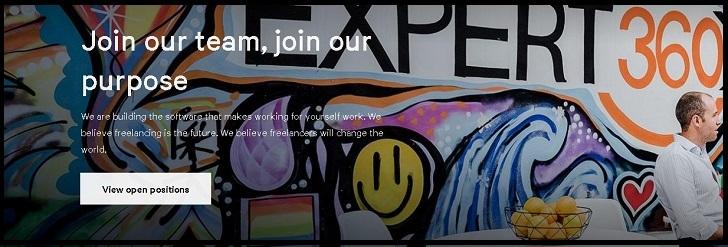Expert360 Jobs: Application Form Online & Careers