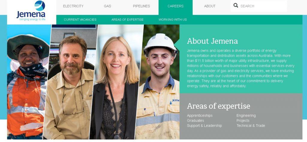 Jemena Jobs: Application Form Online & Careers
