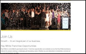 Ray White Jobs: Application Form Online & Careers