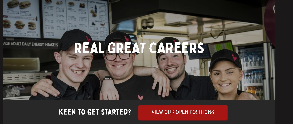 Red Rooster Jobs: Application Form Online & Careers