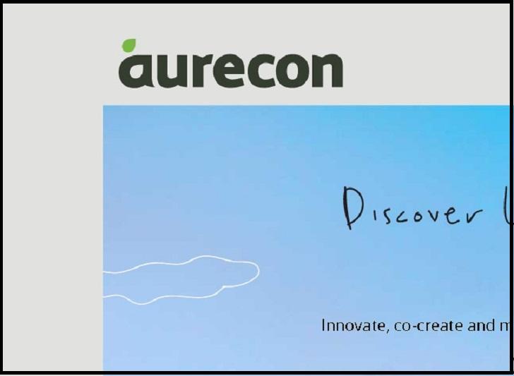 Aurecon Job Application Form Online & Careers