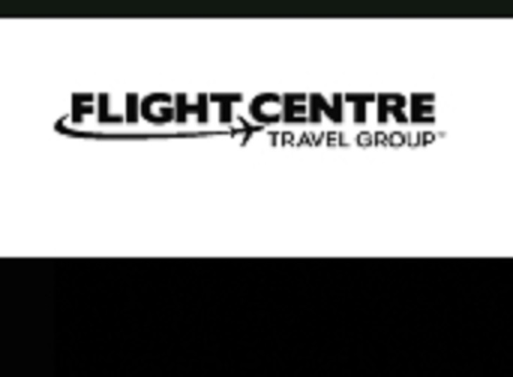 Flight Centre Travel Group Job Application