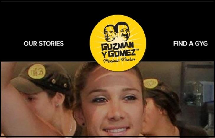 Guzman y Gomez Job Application Form Online & Careers