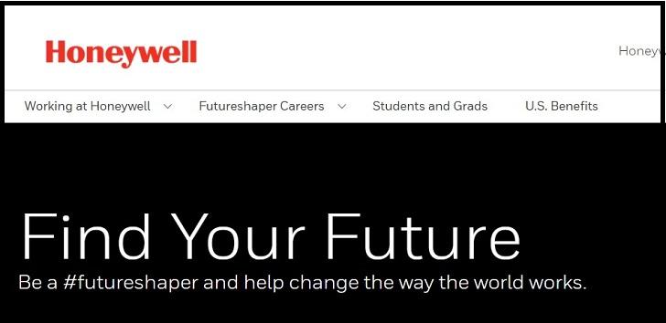 Honeywell Job Application Form Online & Careers