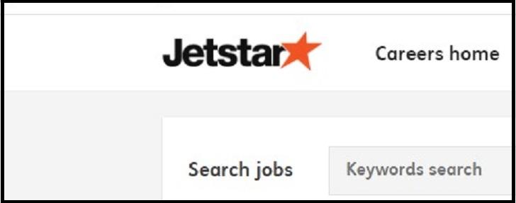 Jetstar Airways Job Application Form Online & Careers