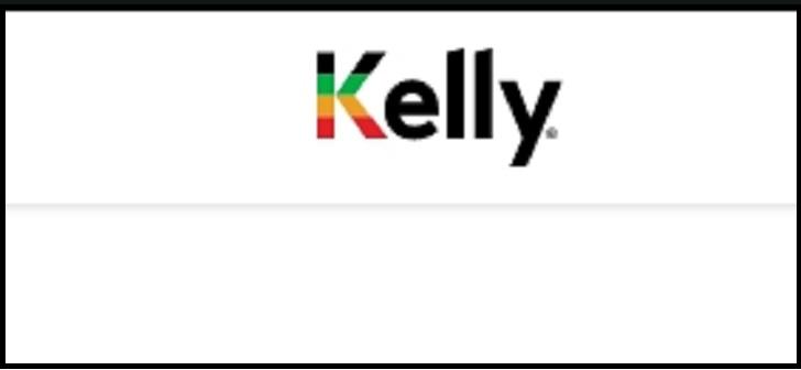 Kelly Services Job Application