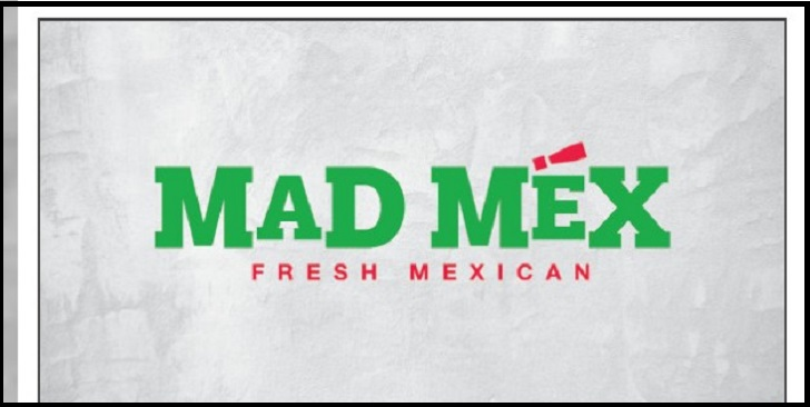 Mad Mex Fresh Mexican Grill Jobs: Application Form Online & Careers