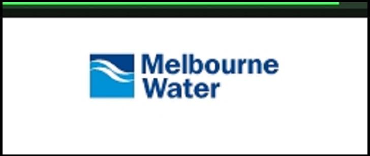 Melbourne Water Job Application