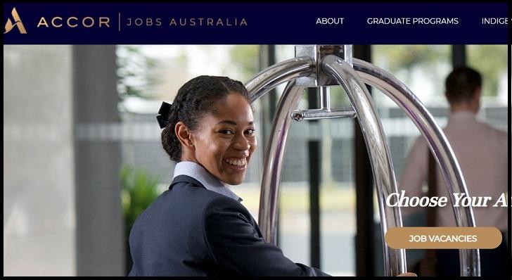 Novotel Hotel Jobs: Application Form Online & Careers