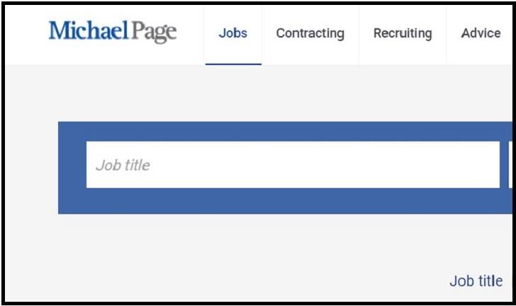 PageGroup Job Application