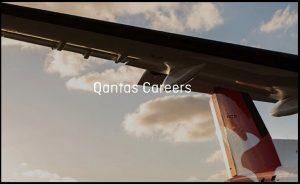 Qantas Jobs: Application Form Online & Careers