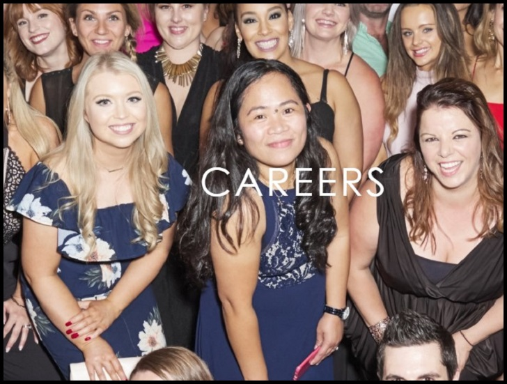 Specialty Fashion Group Job Application