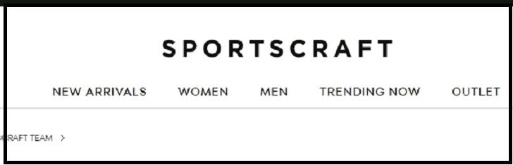 Sportscraft Job Application Form Online & Careers