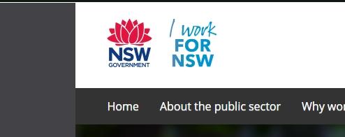 Sydney Trains Job Application