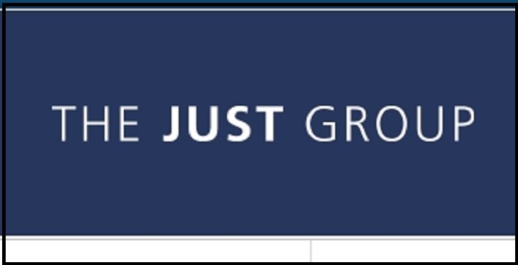 The Just Group Job Application Form Online & Careers