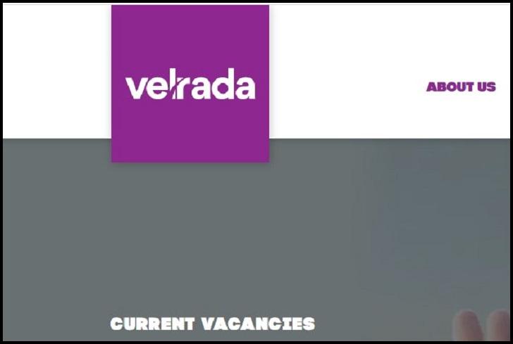 Velrada Job Application Form Online & Careers