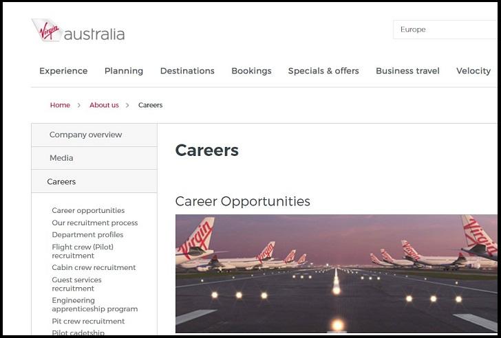 Virgin Mobile Jobs: Application Form Online & Careers