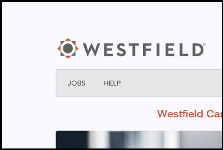 Westfield Job Application Form Online & Careers