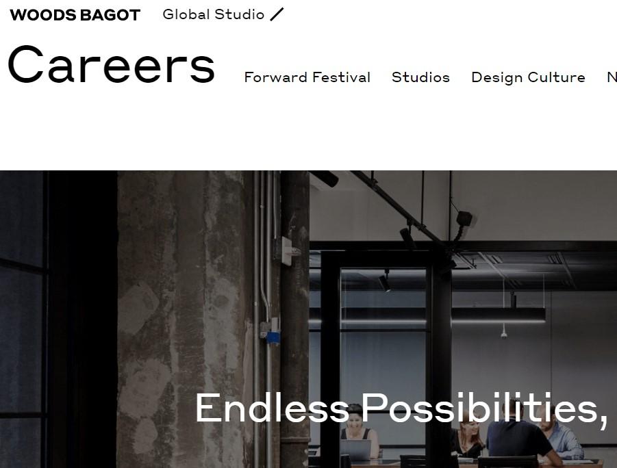 Woods Bagot Jobs: Application Form Online & Careers 2021