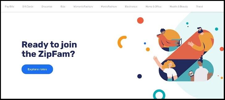 Zip Co Jobs: Application Form Online & Careers