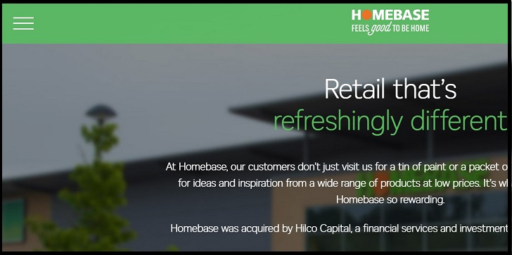Homebase Job Application Form Online & Careers
