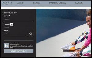 Famous Footwear Job Application Form Online & Careers