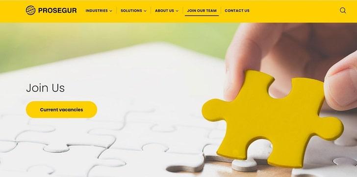 Prosegur Jobs: Application Form Online & Careers